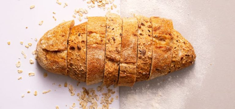chleb dla psa