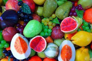 czy pies może jeść owoce?