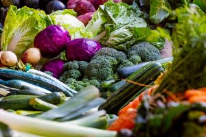 czy pies może jeść warzywa?
